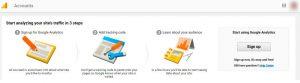 Google-Analytics-first-screen