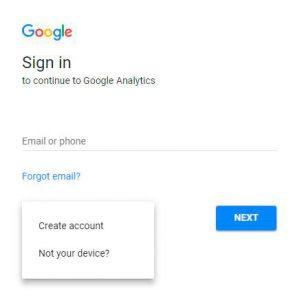Log-in-Google-Analytics-more-options